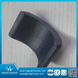 Lichtbogen-Form-super permanenter Ferrit-Magnet für Generator-Magneten