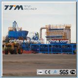 40tph Portable&Mobile Asphalt Mixing Plant
