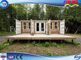 EPS het Huis van de Container van het Comité van de Sandwich (flm-h-014)