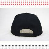 Sombreros 2016 de la aduana del sombrero del Snapback del bordado