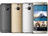 "Originele M9+/M9 plus Telefoon 5.2 "" 3G/32g de Telefoon van de Cel Mobiele Telefoon"