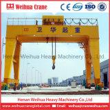 Weihua 이동할 수 있는 공가 미사일구조물 기중기 판매를 위한 100 톤