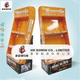 Publicité Publicité personnalisée Folding Banner Stand Cardboard Pop Display
