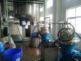Purificación del equipo del separador de aceite de pescados