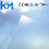 Glace solaire de picovolte d'arc de qualité pour le module solaire