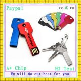 Großhandelsfabrik-Preis USB-Schlüssel (GC-K101)