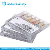 Qualitäts-zahnmedizinische Maschinen-Gebrauch Dentsply Protaper Datei
