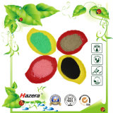 Fertilizzante 100% di solubilità 10-5-43 NPK con i microelementi dell'EDTA