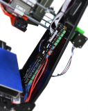 2017 máquina nova do projeto 3D da impressora nova do acrílico 3D