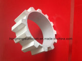 Extrusion Frame Aluminium Profiles Powder Coating for Windows and Door