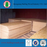 Импортированная линия высокое качество OSB для пользы мебели/конструкции