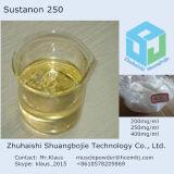 Sustanon 250 per 400mg/Ml lo steroide liquido 100ml