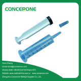 60ml Food Syringe Luer Slip Feeding Syringe 또는 Gel Syringe