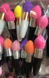 Cepillo cosmético vendedor caliente de la esponja del mejor del maquillaje cepillo de la esponja