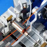 Máquina de equilibrio del rodamiento suave de JP para el rotor modelo aeronáutico del motor