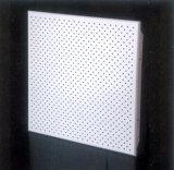 Плитки потолка алюминиевого Perforated здания декоративные