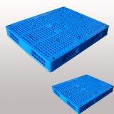 1200*1000 Pallet Forsale van het Vervoer van de Verpakking van Hygeian van de Rang van het voedsel de Op zwaar werk berekende Plastic