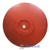 Ventilateur industriel de type centrifuge 380V et ventilateur