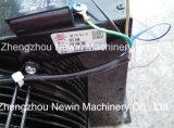 machine van het Roomijs van 50cm de Enige Pan Gerolde