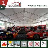 2000 Leute-Ausstellungs-Zelt-großes im Freienausstellung-Zelt für grosse Messe und Messe