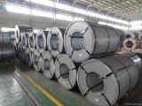 Bobinas galvanizadas sumergidas calientes del acero con el alto galvanizado