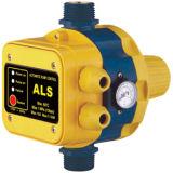 De automatische Controle van de Druk van de Controle van de Pomp (HYSK129)