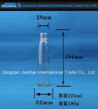 기름과 액체 저장을%s 최신 판매 유리병