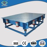 Paver Tile Shaking Vibration Table for Concrete Molds (ZDP2530)