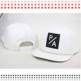 2016 casquillos de encargo del Snapback del bordado 3D