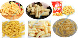 Pommes chips faisantes frire automatiques Kurkures faisant la machine