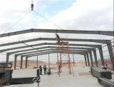 Prefabricated Light Steel Structure Industry Workshop (KXD-SSW178)