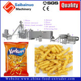Produit d'extrudeuse de Cheetos faisant des machines