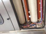最上質の縦の洗濯機/Wahingガラス機械