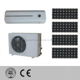 Umformer Air Conditioner mit Wall Mounted Gleichstrom 24V Solar Power