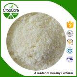 Água - fertilizante composto solúvel NPK (NPK 15-15-15)