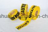 探索可能なか注意テープ警告テープを追跡するさまざまなサイズ