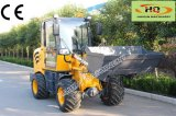 セリウムとの低いPrice Small Agricultural Mini Loader (HQ910D)