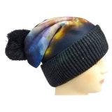 Шлем зимы с печатание NTD1647 сублимации