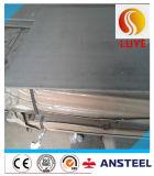 Feuille laminée à froid par plaque titanique d'acier inoxydable d'ASTM B265 gr. 1