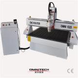 La meilleure machine de couteau de commande numérique par ordinateur de travail du bois de vente