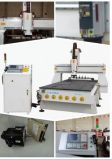 Auto centro do router do CNC do Woodworking do cambiador da ferramenta