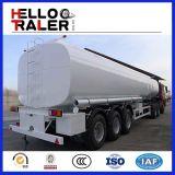 Hellooのトレーラー3の車軸42000L炭素鋼タンクトレーラー