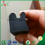 EPDM Sponge Rubber Extrusion Profiles Rubber Seals Rubber Strips
