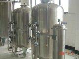 Sistema di purificazione dell'acqua potabile