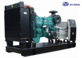 Typen 60kw 75kVA Cummins öffnen Dieselphase des generator-3