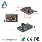 2.7inch Ambarella A7 GPS 1080P volle HD Kamera des Auto-DVR