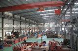 Alto torno del CNC de la rigidez Ck6135 para el metal con el CE aprobado (BL-H6135)