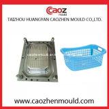 良質の中国のプラスチック洗濯物入れ型