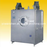 High-Efficiency Pharmaceutical Tablet Film Coating Machine