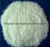 Девственница & рециркулированные смолаа/зерна ВАЛЬМ ВАЛЬМ (ударопрочного полистироля) пластичные белые